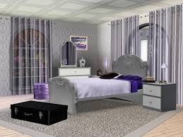 purple grey hair dye and black living room ideas silver ombre gray