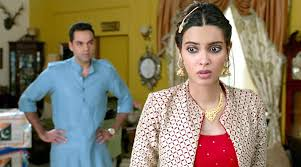 happy bhag jayegi review a comedy that loses the plot the