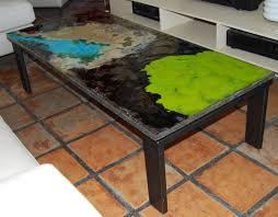 modern art lava stone coffee table italydesign com