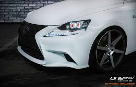 lexus f sport rim color lexus is f sport on stance sc 6 stance wheels