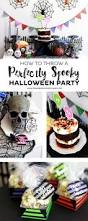 Good Halloween Party Ideas by 531 Best Images About Halloween On Pinterest Halloween Dinner
