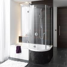 Shower Bathroom Small Bathroom Designs With Fair Small Shower Baths Home Design