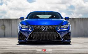 lexus rcf blue 2015 lexus rc f sport wallpaper hd car wallpapers