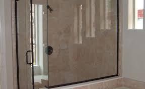 installing glass shower doors 100 how to install glass shower door simple frameless