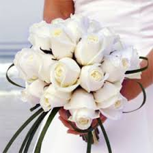 bridal bouquet premium bridal bouquets with white roses global