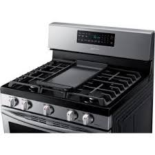 home depot appliance sale black friday samsung 30 in 5 8 cu ft gas range with self cleaning and fan