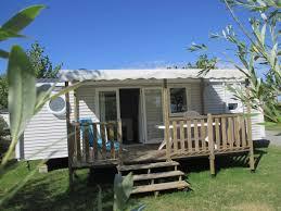 location 3 chambres location mobil home o hara 3 chambres le jardin du marais