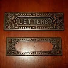 Rustic Iron Mail Slot Outdoor - 25 best front doors images on pinterest front doors entryway