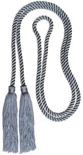 graduation cords honorcordcreation single color graduation honor cords