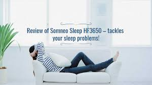 somneo sleep and wake up light review review of somneo sleep hf3650 tackles your sleep problems