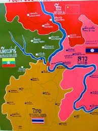 Singapore Map Asia by South East Asia U2013 Thailand Singapore Cambodia Vietnam Peace