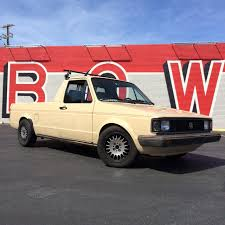 volkswagen caddy truck vwvortex com f s 1981 volkswagen caddy rabbit pickup mk1 diesel