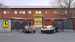porsche ferrari time warp for porsche and ferrari technicians goautonews premium
