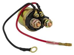 amazon com new starter solenoid fits yamaha outboard engine 90