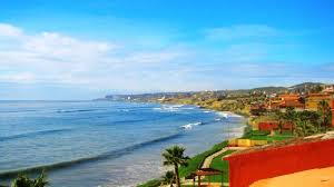 top10 recommended hotels in rosarito baja california mexico