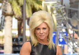 theresa caputo hair cut theresa caputo s daughter victoria debuts new look on instagram