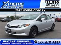 honda calgary used cars honda civic find great deals on used and cars vehicles in