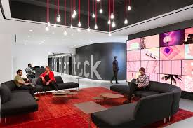 tech office pictures 10 amazing tech company headquarters photos architectural digest