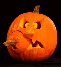 geeky pumpkin carving ideas awesome jack o lanterns home design ideas