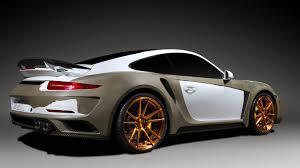 porsche stinger topcar 991 porsche 911 turbo stinger gtr 2014 carwp