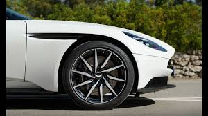 2018 aston martin db11 v 2018 aston martin db11 v 8 first drive youtube