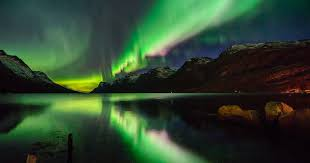 where are the northern lights visible northern lights visible tonight in the uk here s how and when to