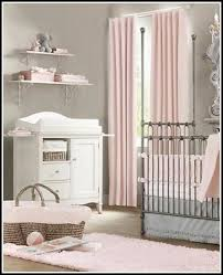 Light Pink Curtains For Nursery Pink And Brown Curtains For Nurseryhome Design Ideas Curtains