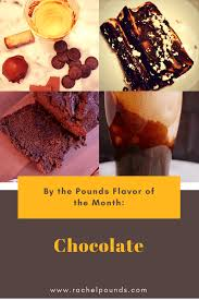 Chocolate Shop Wine Flavor Of The Month Summary Chocolate By The Pounds