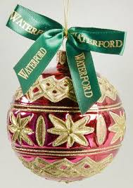 waterford heirloom ornaments at replacements ltd page 8