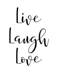 live laugh love live laugh love out loud vinyl wall art decals words wall art