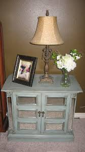 Mirrored Nightstand Furniture Mirrored Nightstand Cheap With Cool Table Lamp And