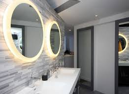 Bathroom Mirror Lights by Bathroom Mirror Light Shaver Socket Round Bathroom Mirror With