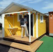 Haus Kaufen Wie Glamping Diese Zelte Versprechen Camping Mit Viel Luxus Welt