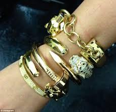 love cartier bracelet ebay images Kanye west drops thousands of dollars on five cartier bracelets jpg