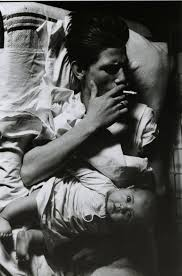 25 Beautiful Black And White by Larry Clark Untitled 1963 Edition Of 25 Black And White