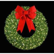 lighted christmas wreath amusing led lighted christmas wreaths artificial light outdoor