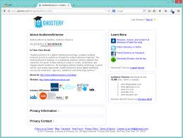 ghostery android ghostery firefox addon tech stuff tech and android