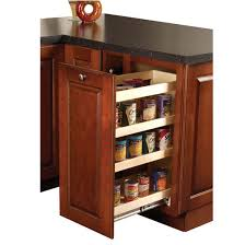 Under Cabinet Shelving by Under Cabinet Organizers Pull Out Hafele Kitchen Wood Base