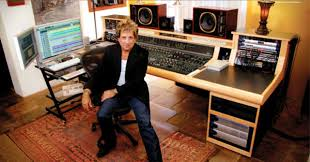 Recording Studio Desks Val Garay Chooses Avid D Command Studio Desk Sound Construction