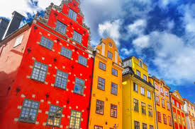 Colorful City 21 Most Colorful Cities In The World Travel Lushes