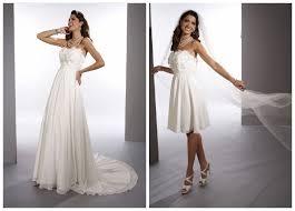 convertible mermaid wedding dress why choose a convertible wedding dress today careyfashion com