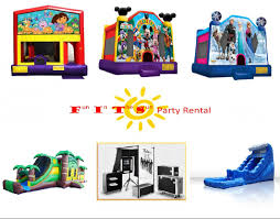 party rentals broward bounce house in broward 754 234 4306 bounce house rentals