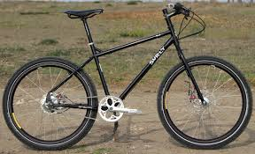 Commuting Mountain Bike Or Road by The Monkey Lab Surly Troll Mountain Touring Commuting Bike With