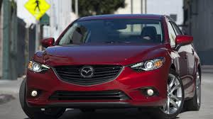 2015 mazda cars 2015 mazda 6 i touring review notes autoweek