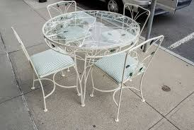 Retro Patio Furniture For Sale by Vintage Patio Furniture Adds To The Comfort Of Relaxing All Home