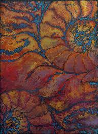 Mixed Patterns by Natural Patterns Jan Poynter Fine Art And U0026 Illustration