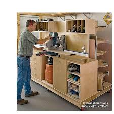Tool Storage Shelves Woodworking Plan by 40 Best Wood Storage Rack Images On Pinterest Workshop Storage