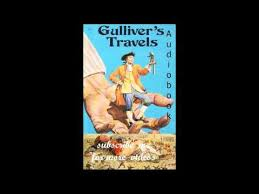 swift j gulliver u0027s travels part 10 the flying island of laputa