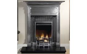 westminster cast iron fireplace