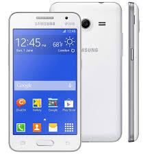 2 samsung galaxy core smartphone samsung galaxy core 2 duos branco com tela 4 5 dual